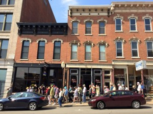 Dubuque Main Street Architecture Days