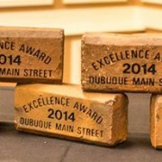 Dubuque Main Street Awards, photo by General Bob