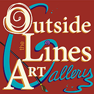 Outside The Lines Art Gallery
